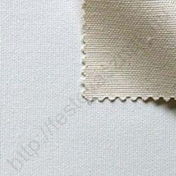 Alapozott hagyományos feszített festővászon - 130x130 cm
