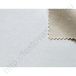 Alapozott hagyományos feszített festővászon - 100x130 cm