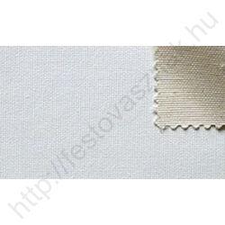 Alapozott hagyományos feszített festővászon - 100x170 cm