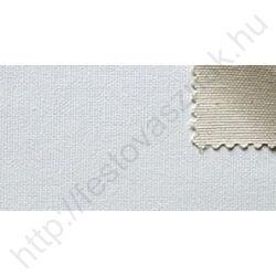Alapozott hagyományos feszített festővászon - 100x190 cm