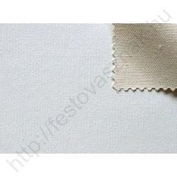 Alapozott hagyományos feszített festővászon - 110x150 cm