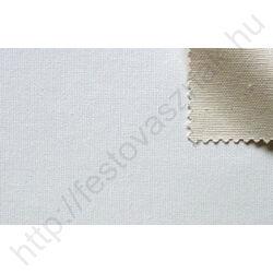 Alapozott hagyományos feszített festővászon - 110x170 cm