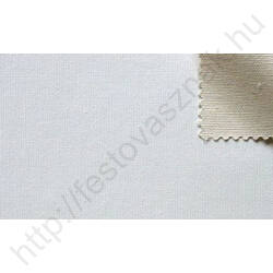 Alapozott hagyományos feszített festővászon - 110x180 cm