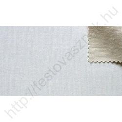Alapozott hagyományos feszített festővászon - 110x190 cm