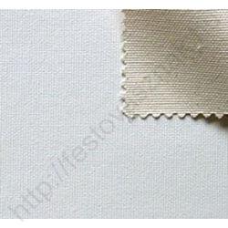 Alapozott hagyományos feszített festővászon - 120x130 cm