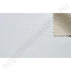 Alapozott hagyományos feszített festővászon - 120x190 cm