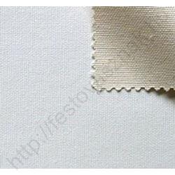 Alapozott hagyományos feszített festővászon - 130x140 cm
