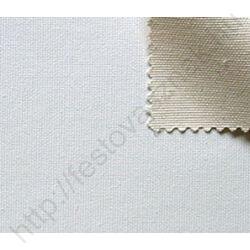 Alapozott hagyományos feszített festővászon - 130x150 cm