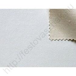 Alapozott hagyományos feszített festővászon - 130x170 cm