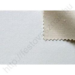 Alapozott hagyományos feszített festővászon - 130x180 cm