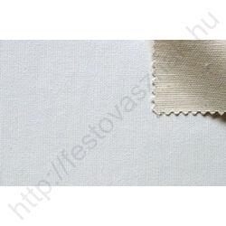 Alapozott hagyományos feszített festővászon - 130x200 cm