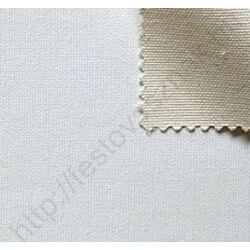 Alapozott hagyományos feszített festővászon - 140x150 cm