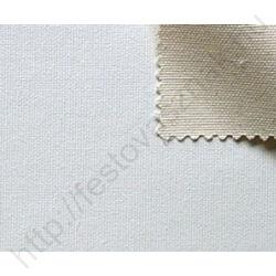 Alapozott hagyományos feszített festővászon - 140x170 cm