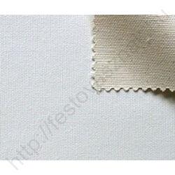 Alapozott hagyományos feszített festővászon - 150x180 cm