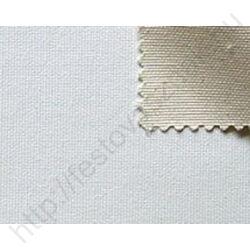 Alapozott hagyományos feszített festővászon - 150x190 cm