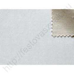 Alapozott hagyományos feszített festővászon - 90x120 cm