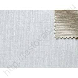 Alapozott hagyományos feszített festővászon - 120x160 cm