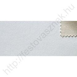 Alapozott hagyományos feszített festővászon - 50x110 cm
