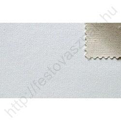 Alapozott hagyományos feszített festővászon - 100x160 cm
