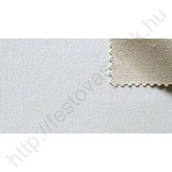 Alapozott hagyományos feszített festővászon - 100x180 cm