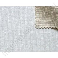 Alapozott hagyományos feszített festővászon - 70x90 cm