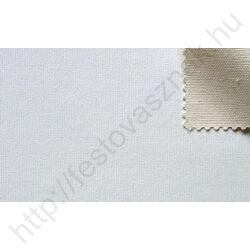 Alapozott hagyományos feszített festővászon - 80x130 cm