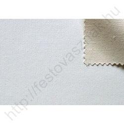 Alapozott hagyományos feszített festővászon - 90x130 cm