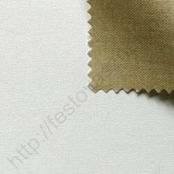 Alapozott finom szintetikus feszített festővászon - 130x180 cm