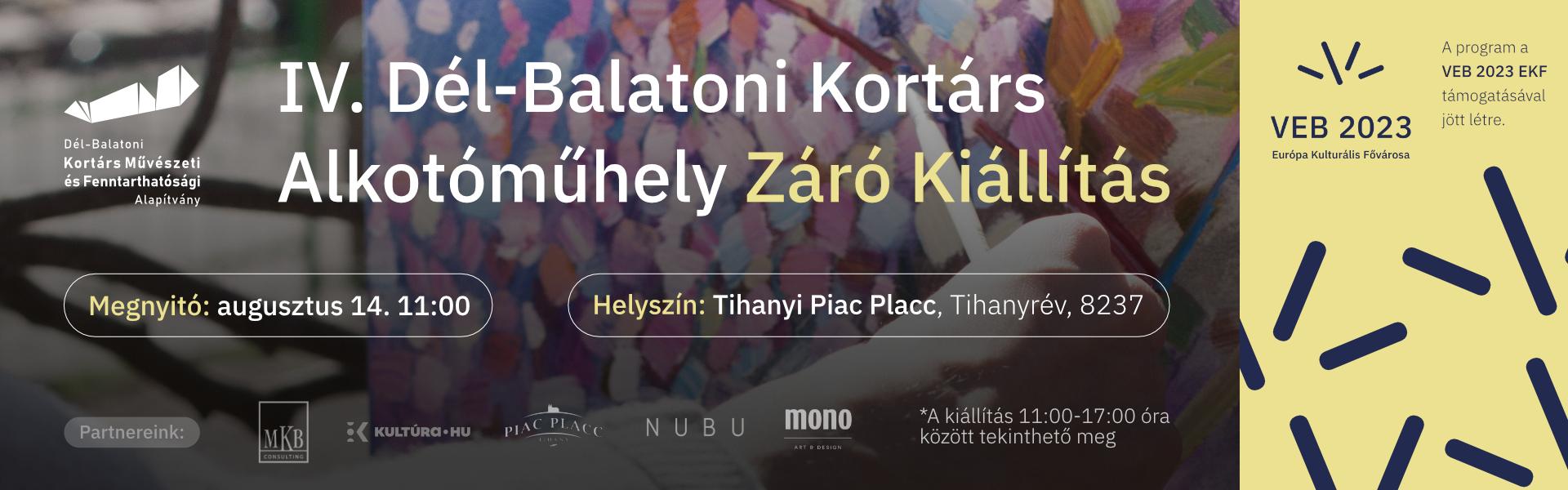 Dél-Balatoni Kortárs Alkotóműhely
